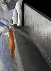 Shreveport Protective Polyurea Coatings